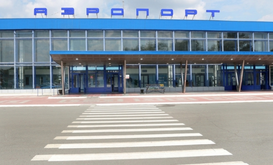 Airport of Kurgan has become more accessible for  passengers with disabilities